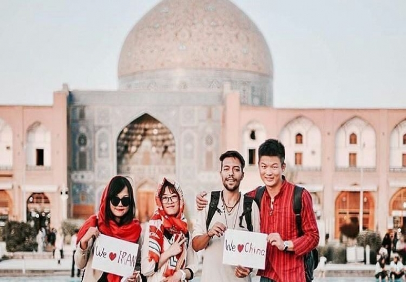 Iran announces visa waiver for Chinese