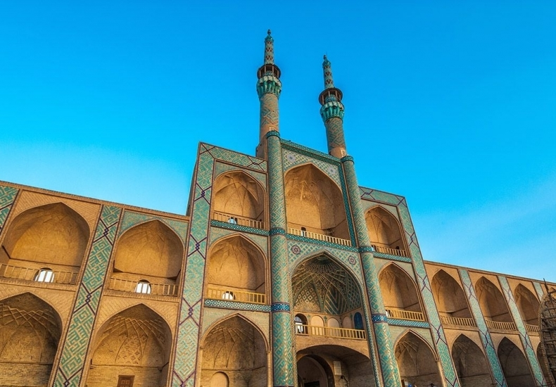 Yazd Beauties