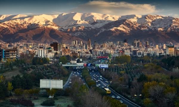Tehran Daily Tours