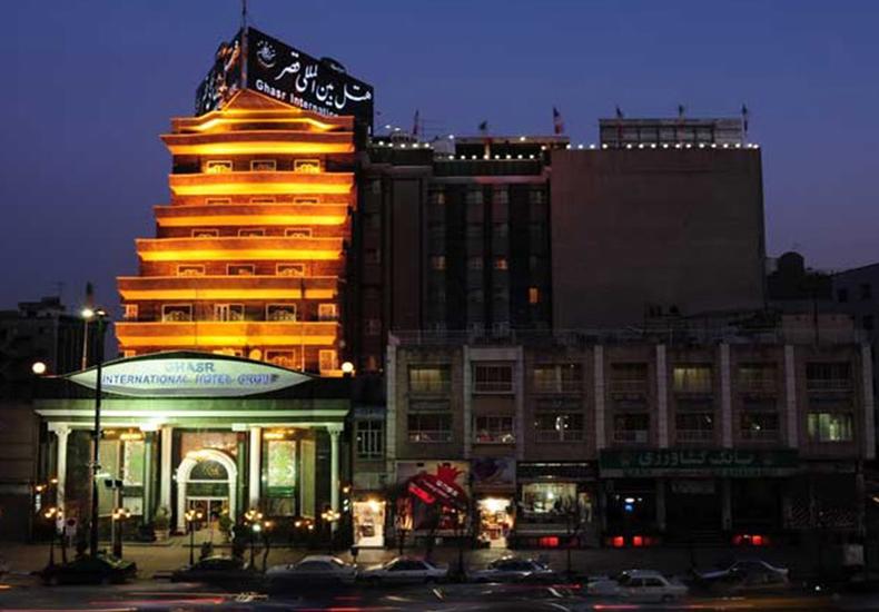 Ghasr International hotel Hotel