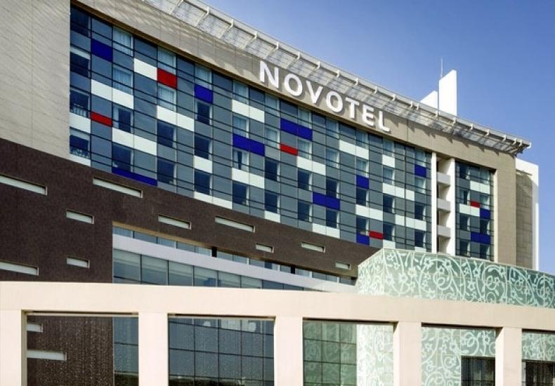 Tehran Novotel Hotel