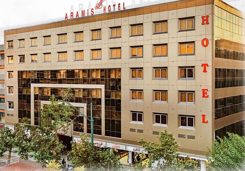 Aramis Hotel Tehran