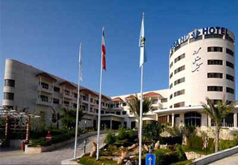 Grand Hotel Kish Hotel