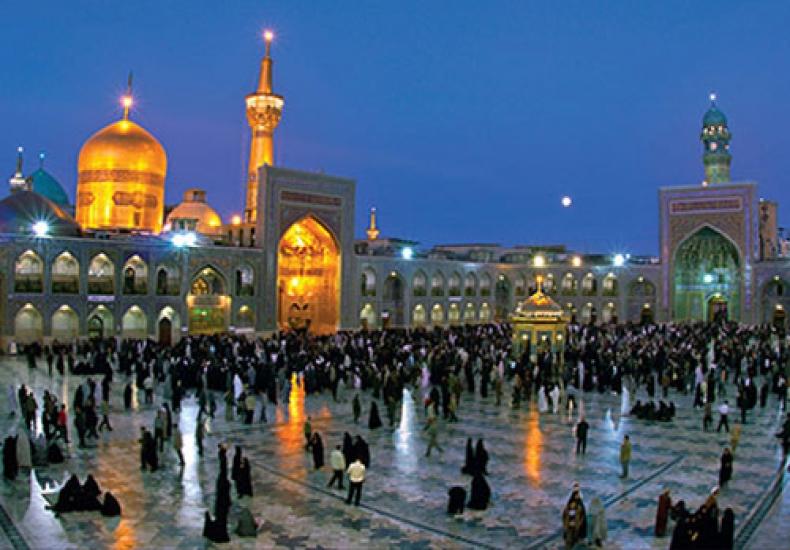 Islamic religious tours