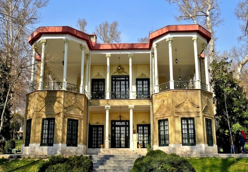 Elegant Tehran